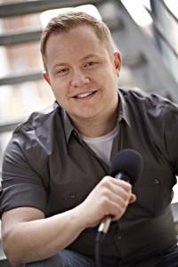 Jon Ekstrom, Host of the Jon of All Trades Podcast