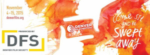 The Jon of All Trades Podcast, a production of Deft Communications, conducted five interviews at this year's Denver Film Festival.