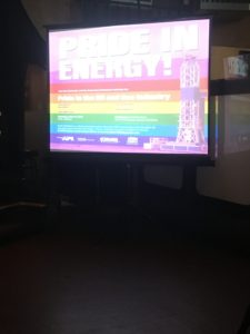 The Colorado Petroleum Council and One Colorado co-hosted Pride in Energy on April 14, 2016 in Denver discussing LGBTQ rights and the oil and gas industry.